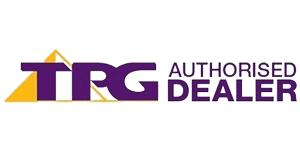 tpg authorised dealer