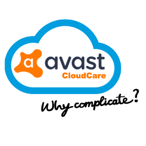 avast why complicate